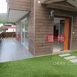 Unique house with sea views | Rental|Sai KungTai Hang Hau Village(Tai Hang Hau Village)Rental Listings (OKAY-R287973)_0
