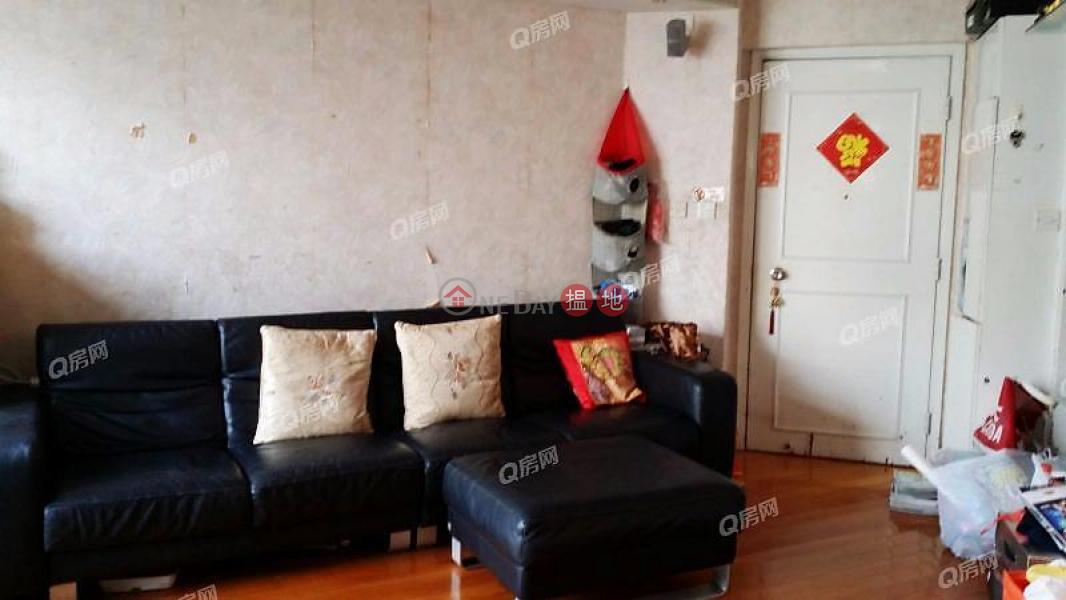 市場罕有,實用三房,環境清靜,鄰近地鐵《康怡花園 L座 (1-8室)買賣盤》43-45康安街 | 東區|香港出售-HK$ 1,238萬