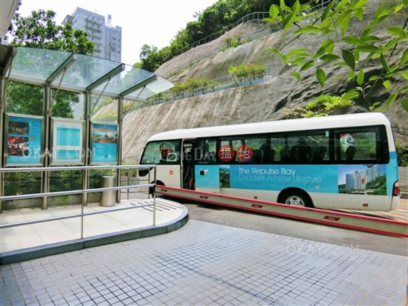 Efficient 4 bedroom with sea views, balcony | Rental, 101 Repulse Bay Road | Southern District | Hong Kong | Rental HK$ 90,000/ month