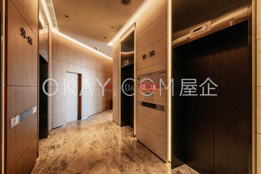 HK$ 250M, Tregunter Central District Lovely 5 bedroom on high floor   For Sale