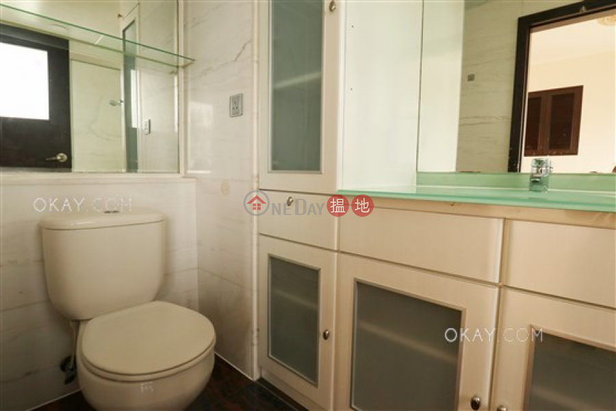 Popular 3 bedroom with balcony | Rental, The Royal Court 帝景閣 Rental Listings | Central District (OKAY-R9438)