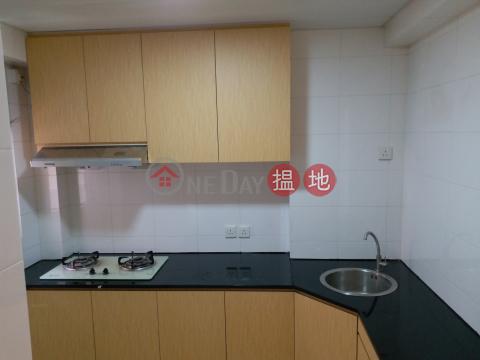 3巨房 巨廳 2廁 新裝修 Eastern DistrictLai Wah Mansion(Lai Wah Mansion)Rental Listings (CF-RE-23)_0