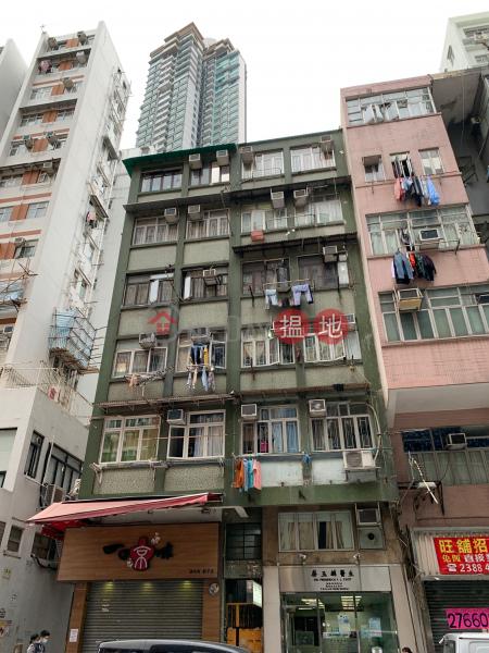 27-27A Pak Tai Street (27-27A Pak Tai Street) To Kwa Wan|搵地(OneDay)(2)