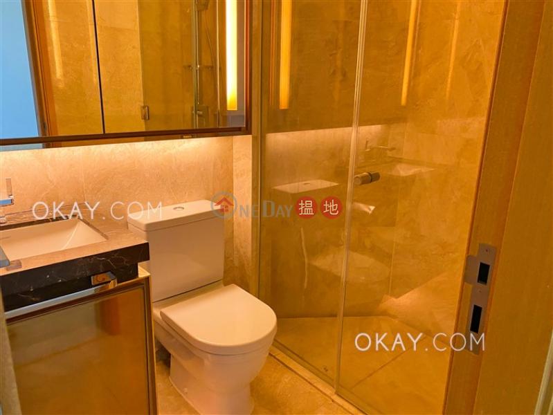 4房2廁,星級會所,露台Grand Austin 1座出租單位 9柯士甸道西   油尖旺 香港-出租-HK$ 58,000/ 月