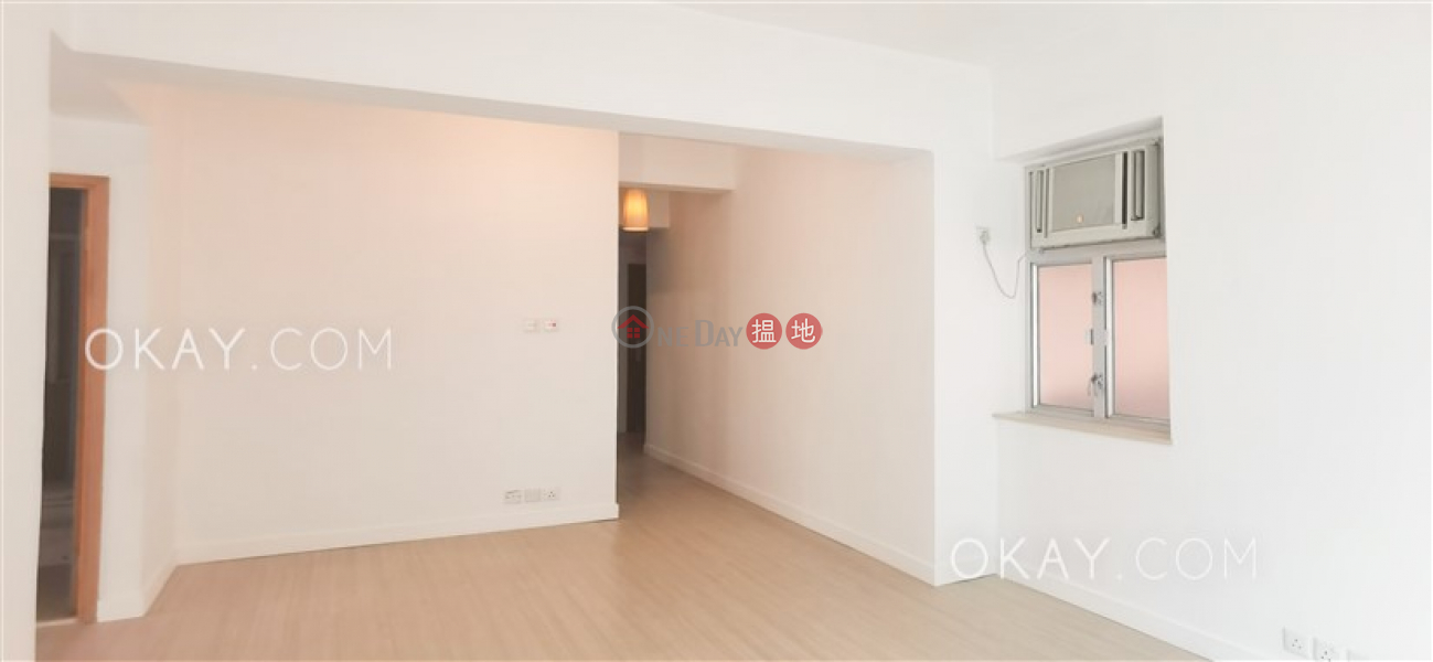 Property Search Hong Kong | OneDay | Residential | Rental Listings | Unique 3 bedroom on high floor | Rental