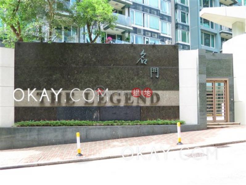 香港搵樓|租樓|二手盤|買樓| 搵地 | 住宅出售樓盤|3房2廁,星級會所,可養寵物,露台《名門 3-5座出售單位》