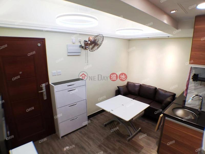 HK$ 19,800/ 月-珠城大廈-灣仔區|交通方便,乾淨企理,即買即住《珠城大廈租盤》