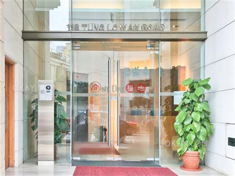 2房2廁,極高層,露台《銅鑼灣道118號出租單位》|銅鑼灣道118號(NO. 118 Tung Lo Wan Road)出租樓盤 (OKAY-R78417)