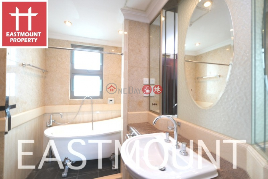 HK$ 90M, 88 The Portofino, Sai Kung, Clearwater Bay Apartment | Property For Sale and Lease in The Portofino 栢濤灣-Fantastic sea view, Luxury club house | Property ID:1156
