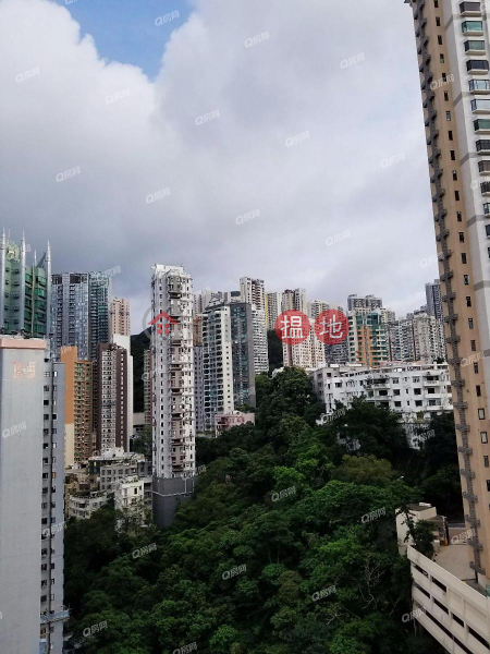 Property Search Hong Kong | OneDay | Residential Rental Listings | 1 Tai Hang Road | 2 bedroom High Floor Flat for Rent