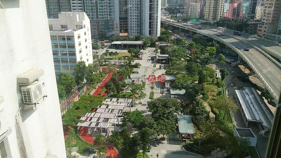 靜中帶旺,內街清靜,無敵景觀《安明閣 (17座)買賣盤》|安明閣 (17座)(Block 17 On Ming Mansion Sites D Lei King Wan)出售樓盤 (XGGD739102330)