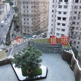 Luxurious 3 bedroom with balcony | Rental