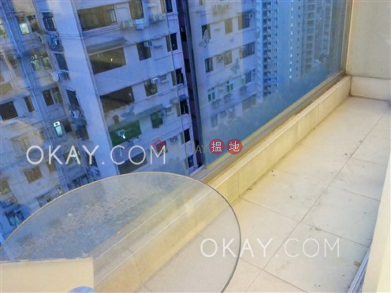 On Fung Building High | Residential | Sales Listings HK$ 9.5M