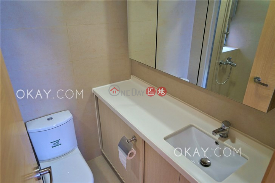 HK$ 50,000/ month, Moon Fair Mansion Wan Chai District, Popular 2 bedroom on high floor with rooftop & parking | Rental
