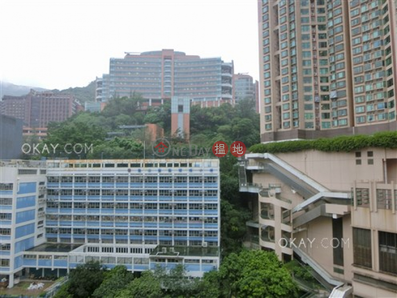 Charming 1 bedroom with balcony | For Sale | Eight South Lane Eight South Lane Sales Listings