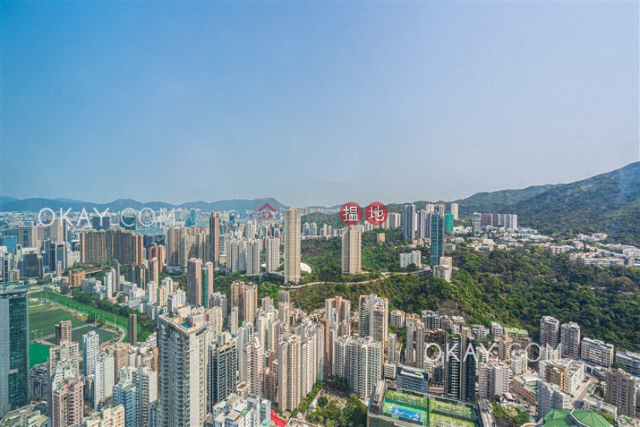 Exquisite 4 bedroom on high floor with parking   Rental   High Cliff 曉廬 Rental Listings