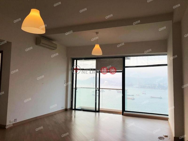 高層無敵海景,新樓靚裝,名校網,鄰近地鐵,可連車位《維壹買賣盤》-458德輔道西   西區-香港 出售 HK$ 3,600萬