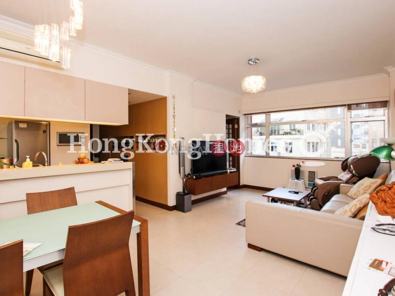 宜新大廈三房兩廳單位出租-39-41A羅便臣道 | 西區香港-出租|HK$ 33,000/ 月
