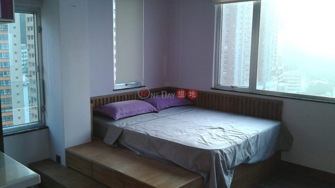 Good location In KENNEDY TOWN, 98-100 Catchick Street   Western District Hong Kong Rental   HK$ 18,500/ month