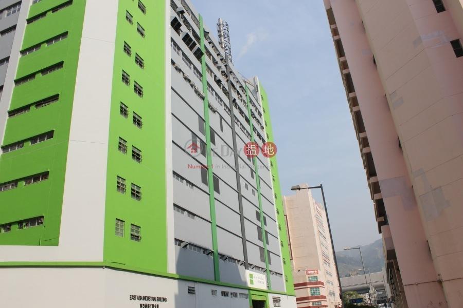 East Asia Industrial Building (East Asia Industrial Building) Tuen Mun|搵地(OneDay)(3)
