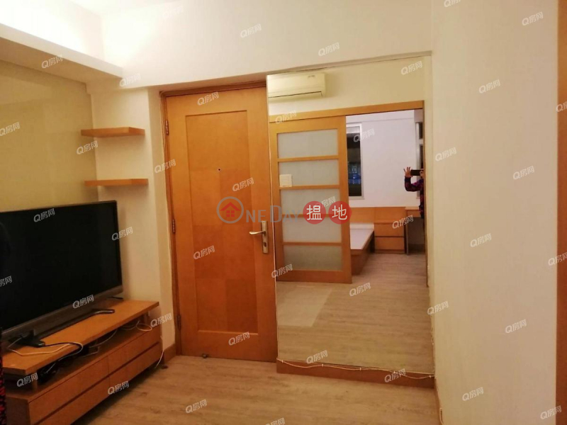 Sea View Mansion | 1 bedroom Low Floor Flat for Sale, 82-87 Connaught Road West | Western District, Hong Kong, Sales, HK$ 5.2M