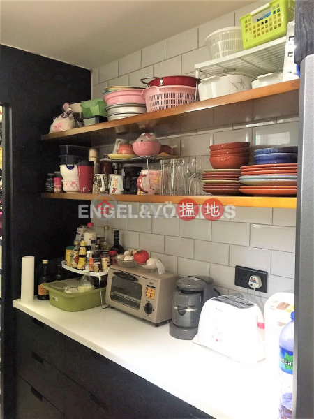 2 Bedroom Flat for Sale in Sai Ying Pun, Po Lam Court 寶林閣 Sales Listings | Western District (EVHK98375)