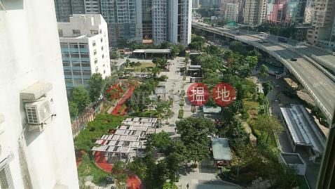 靜中帶旺,內街清靜,無敵景觀《安明閣 (17座)買賣盤》|安明閣 (17座)(Block 17 On Ming Mansion Sites D Lei King Wan)出售樓盤 (XGGD739102330)_0