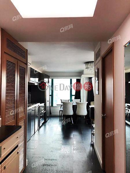 核心地段,有匙即睇,景觀開揚,特色單位《金威廣場,白加士街98號買賣盤》-98白加士街 | 油尖旺|香港-出售|HK$ 1,600萬