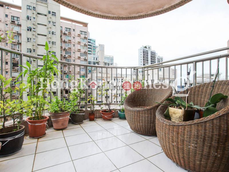 明珠台4房豪宅單位出售-7干德道 | 西區香港|出售|HK$ 4,000萬