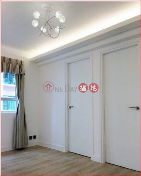 HK$ 15,500/ month Shui On Court, Wan Chai District, Flat for Rent in Shui On Court, Wan Chai