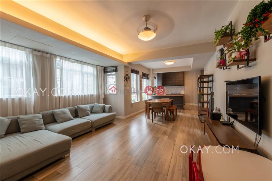 3房2廁《寶之大廈出售單位》-54-56摩理臣山道 | 灣仔區|香港-出售|HK$ 2,400萬