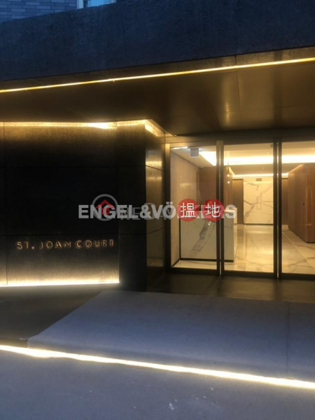 HK$ 98,000/ 月勝宗大廈中區|中半山三房兩廳筍盤出租|住宅單位
