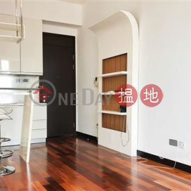 Generous 1 bed on high floor with sea views & balcony | Rental