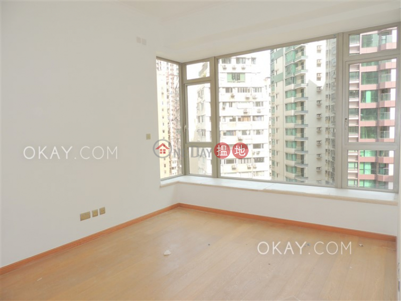 HK$ 95,000/ month Wellesley Western District, Unique 4 bedroom with balcony & parking | Rental