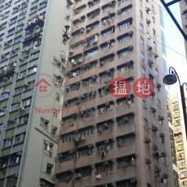 Wah Hing Building,North Point, Hong Kong Island