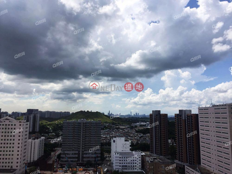 One Regent Place Block 1, Unknown, Residential, Sales Listings, HK$ 8.88M