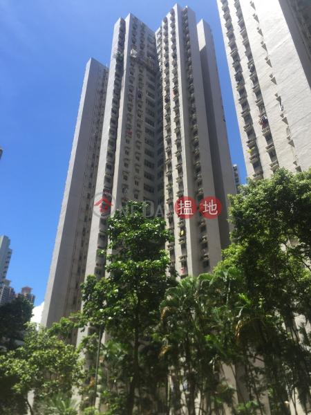 Block 9 Fullview Garden (Block 9 Fullview Garden) Siu Sai Wan|搵地(OneDay)(1)