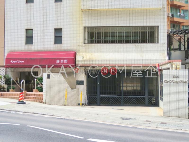 Property Search Hong Kong | OneDay | Residential | Rental Listings | Tasteful 2 bedroom with parking | Rental