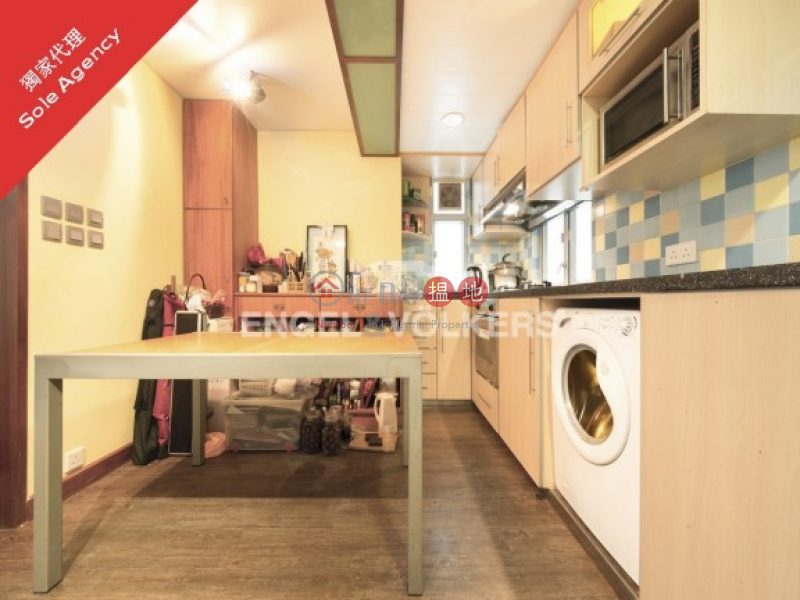 Ying Wah Court, Middle | Residential | Sales Listings, HK$ 7.7M