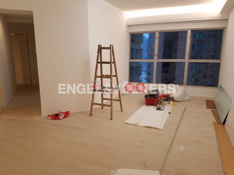 HK$ 22M, The Waterfront Yau Tsim Mong | 3 Bedroom Family Flat for Sale in West Kowloon