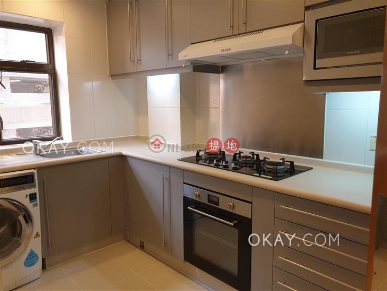Lovely 2 bedroom in Mid-levels East | Rental | Bamboo Grove 竹林苑 Rental Listings