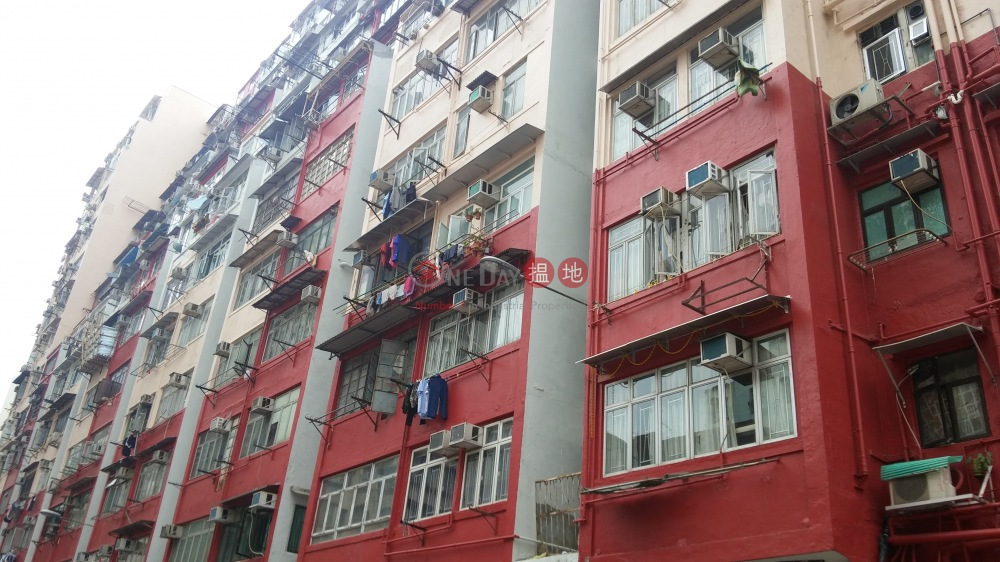 Chung Ying Building (Chung Ying Building) Tai Kok Tsui|搵地(OneDay)(3)