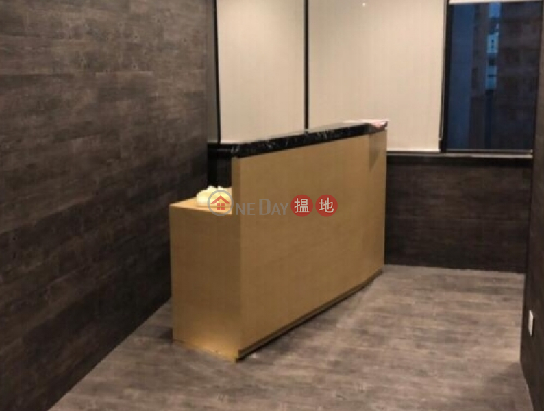 TEL: 98755238 338 Hennessy Road | Wan Chai District Hong Kong | Rental | HK$ 45,120/ month