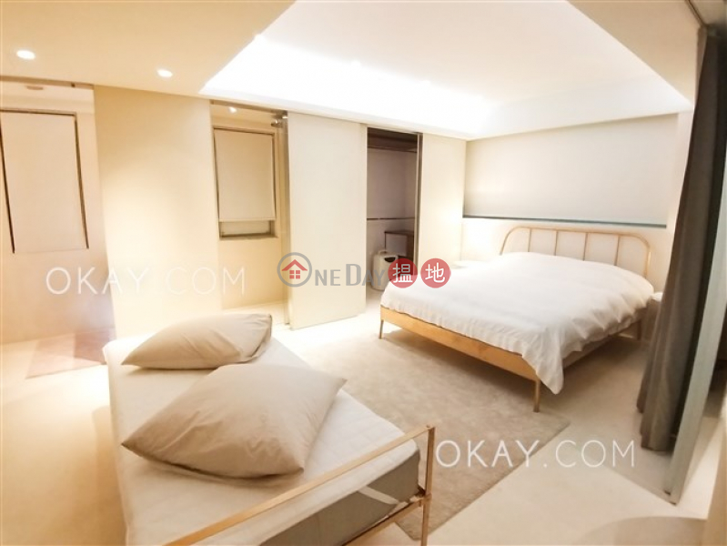 Efficient 2 bedroom with terrace & parking | Rental, 60-62 MacDonnell Road | Central District | Hong Kong, Rental, HK$ 80,000/ month