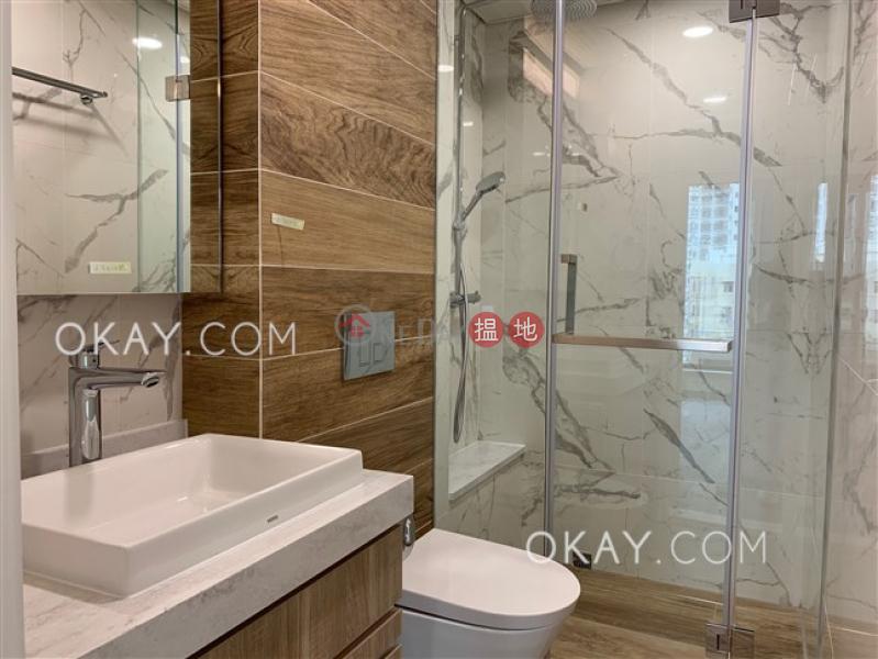 Property Search Hong Kong   OneDay   Residential, Rental Listings   Stylish 3 bedroom on high floor with rooftop & parking   Rental