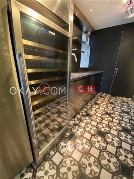 HK$ 60,000/ month Park Garden, Wan Chai District Stylish 2 bedroom with balcony & parking | Rental