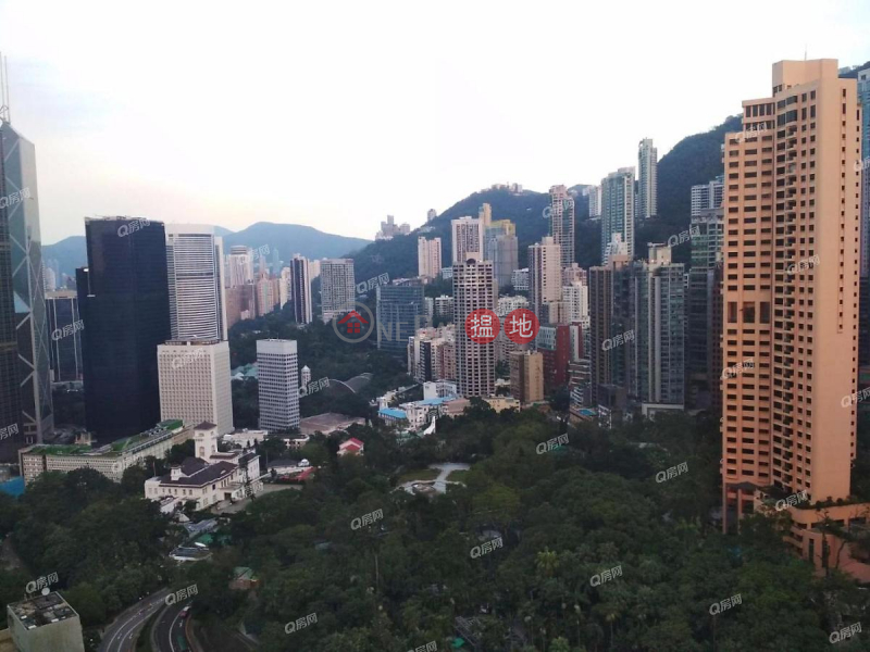 Property Search Hong Kong | OneDay | Residential, Sales Listings | Robinson Heights | 2 bedroom High Floor Flat for Sale