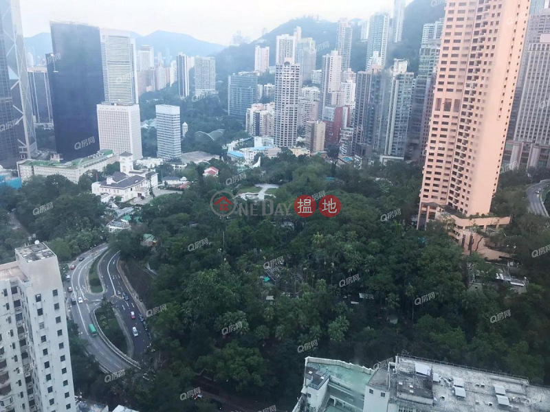 Property Search Hong Kong | OneDay | Residential | Sales Listings Robinson Heights | 3 bedroom High Floor Flat for Sale