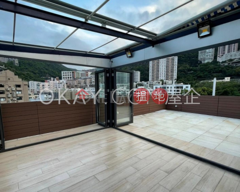 Lovely 2 bedroom on high floor with rooftop & balcony   For Sale Waiga Mansion(Waiga Mansion)Sales Listings (OKAY-S307619)_0