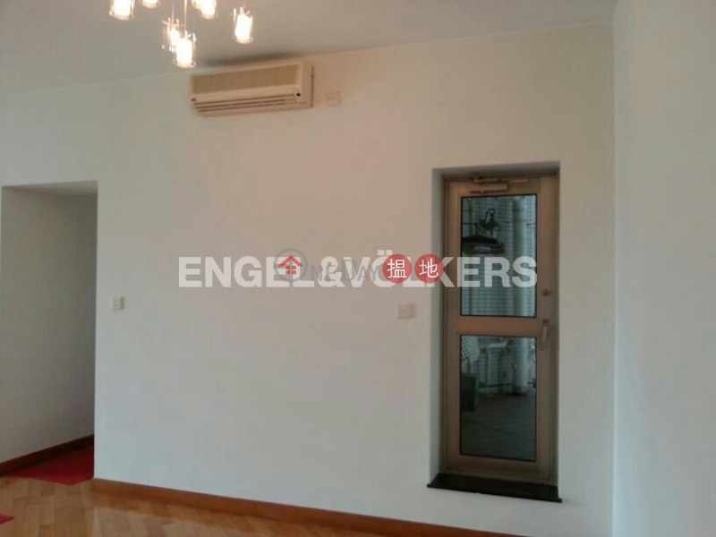 HK$ 47,000/ month | Sorrento Yau Tsim Mong | 3 Bedroom Family Flat for Rent in West Kowloon
